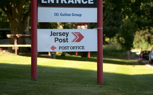 Jersey Post - Jersey Post